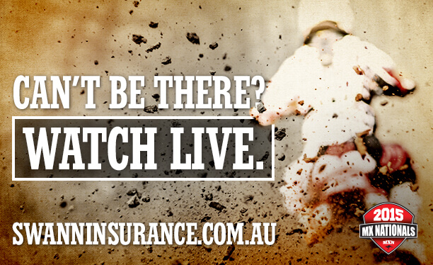 Watch Live VIC WEEKEND ACTION MX Nationals