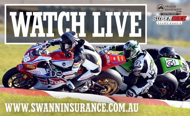 Watch Live QLD WEEKEND ACTION MX Nationals